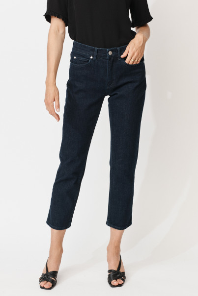 Hedvig Jeans - Rinse